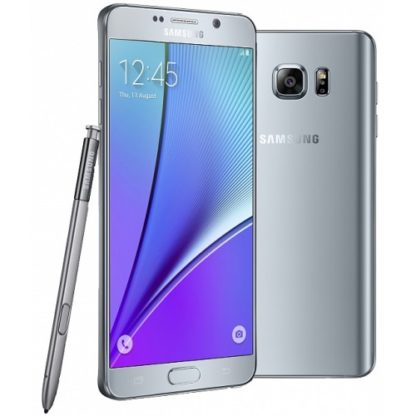 Repair service Galaxy Note 5 luxembourg